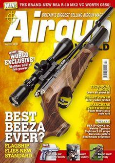 79 Best ~AIR GUNS~ images in 2013   Guns, Air rifle, Firearms