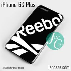 Reebok1 Phone case for iPhone 6S Plus and other iPhone devices