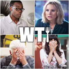 The Good Place (@nbcthegoodplace)   Twitter