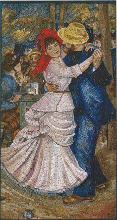 Danza+a+Bougival