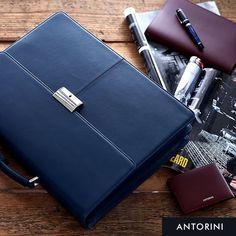 ANTORINI: Luxury Leather Goods