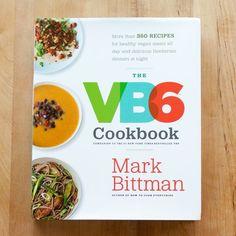The VB6 Cookbook by Mark Bittman — New Cookbook   The Kitchn