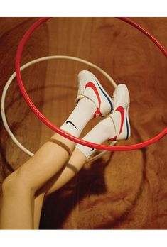 Nike Classic Cortez #cartonmagazine
