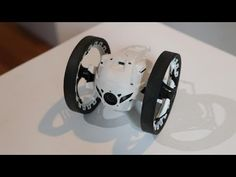 Parrot Jumping Sumo Minidrone Preview - Best Drones To Buy