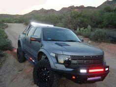 Ford Raptor #inlandempire #sunriseford #southerncalifornia