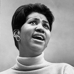Aretha Franklin is not only the definitive female soul singer of the Sixties, she's also one of the most influential and important voices in pop history. Franklin fused the gospel music she grew up on with the sensuality of R, the innovation of jazz, and the precision of pop.    Read more: http://www.rollingstone.com/music/artists/aretha-franklin#ixzz1zPWcpzp3
