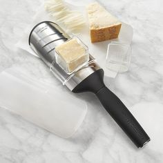 Williams Sonoma West Blade Flake Grater, Large