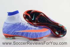 Nike Women's Mercurial Superfly 4 Review