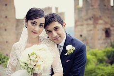 Un matrimonio di ispirazione egiziana: Chiara e Michele