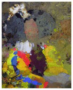 Mark English - Contemporary Artist - Figure 42