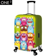 72dc5fe8df89 56 Best Luggage cover images in 2016 | Luggage cover, Suitcase ...