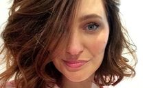 Zoe Foster-Blake on how to fix a bad hair day