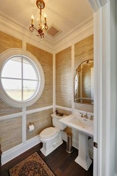 attic with office and powder room - Google Search