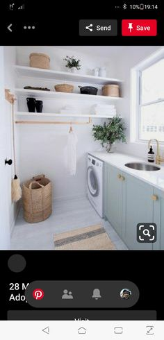 Stacked Washer Dryer, Washer And Dryer, Laundry, Home Appliances, Laundry Room, House Appliances, Laundry Service, Washing And Drying Machine, Domestic Appliances