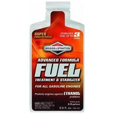 #Briggs and #Stratton #100126C #Treat #Fuel #1/2 #Cana