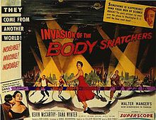 Invasion of the Body Snatchers (1956). D: Don Siegel. Selected in 1994.
