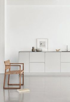 A new IKEA kitchen hack from Cecilie Manz & Reform Minimalist Kitchen Cecilie hack Ikea Kitchen Manz Reform Ikea Kitchen Units, Ikea Kitchen Design, Kitchen Hacks, Kitchen Interior, Kitchen Decor, Kitchen Ideas, Kitchen Trends, Diy Interior, Rustic Kitchen