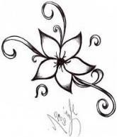cool-and-easy-flowers-to-draw-cool-simple-flower-designs-to-draw-clipart-best.jp : cool-and-easy-flowers-to-draw-cool-simple-flower-designs-to-draw-clipart-best. Simple Flower Drawing, Easy Flower Drawings, Simple Flower Design, Flower Sketches, Cool Drawings, Tattoo Drawings, Drawing Flowers, Easy To Draw Flowers, Easy Flower Designs