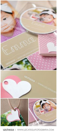 Packaging, branding, Sesión Emma @Uzcátegui Fotografía #branding #photography…