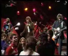 Bee Gees - My World (1972) Live, Top of the Pops