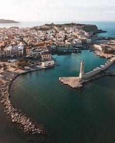 Ρέθυμνο Rethymno,Crete