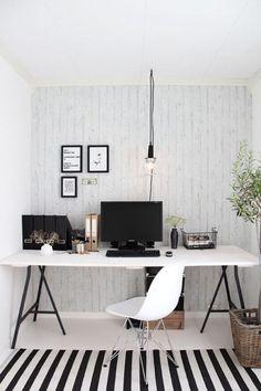 Interior Design Pinspiration: The Minimalist II #stylegirldecor