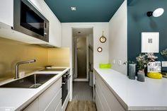 Rénovation complète d'un appartement à Paris, JUNE - Côté Maison