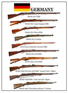The Mauser is one of the best rifles ever built Ww2 Weapons, Battle Rifle, Bolt Action Rifle, Assault Rifle, Military Weapons, Military Equipment, Guns And Ammo, Military History, Firearms