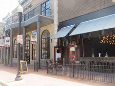 Mayberry meets Manhattan in Bentonville, Arkansas
