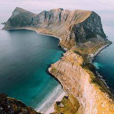 """an-adventurers: """" Lofoten Islands """""""