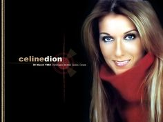 Celine Dion from Canada