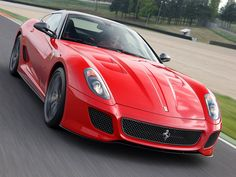 2011 Ferrari 599 - Information and photos - ZombieDrive