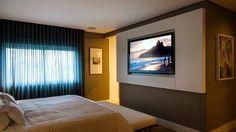 Quer um quarto sexy? Veja 8 dicas para decorar sem ficar com cara de motel - 11/02/2017 - UOL Estilo de vida
