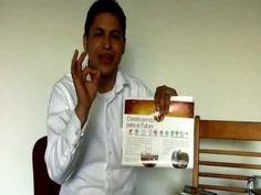 Testimonio y presentacion de Raul Luna