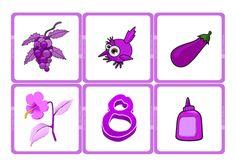 cartes-apprendre-les-couleurs-la-couleur-violette