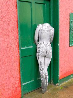 somewhere in West Cork! Ireland