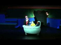 Seussical 2013 - Act 1 - YouTube