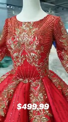 Unique Prom Dresses, Formal Dresses For Women, Blue Wedding Gowns, Bridal Gowns, Cute Casual Outfits, Chic Outfits, Red Quinceanera Dresses, Red Ball Gowns, Beautiful Gowns