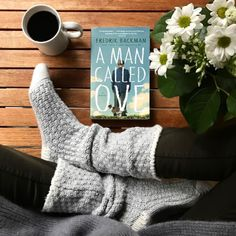 In A Man Called Ove, the reader has the pleasure watching Ove's grumpy exterior — further hardened after the death of his beloved wife — crumble as he reluctantly becomes more involved with his neighbors and community. Be prepared to have all the feelings while reading this book.