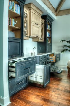 1000 images about Plain and Fancy Kitchens on Pinterest