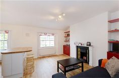 Westbourne Park Villas, W2 - Property to Let - Hamptons Estate Agents