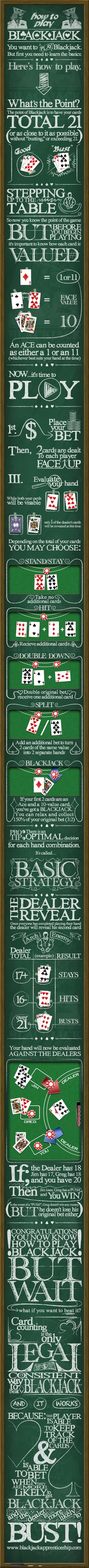 Play #Casino #Blackjack or #Roulette on the internet! Visit our website instantly and learn more.