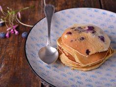 Receta   Pancakes (Tortitas) - canalcocina.es