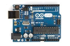 NEW PRODUCT – Arduino Leonardo with headers. The latest addition to the Arduino family is here! The Arduino Leonardo is a microcontroller board based on the exciting USB-enabled AT… Projetos Raspberry Pi, Microcontroller Board, Plasma Cnc, Arduino Programming, Linux, Arduino Board, Buy Arduino, Development Board, Leonardo