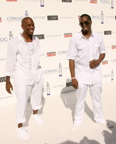 diddy_tyrese_white_party