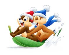 Holiday Gif, Felix The Cats, Chip And Dale, Gifs, Mickey Mouse And Friends, Walt Disney Company, Line Sticker, Disney Drawings, Custom Stickers