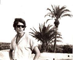 Yves Saint Laurent Marrackech 1966