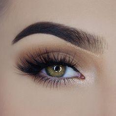 Soft Summer Eye *Click Pic for Makeup Details* (Pic: Paulina aka @miaumauve) ♡♥♡♥♡♥