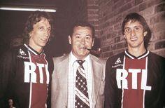 Le grand Yoan Cruyff