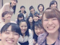ご報告です☆譜久村聖 の画像|モーニング娘。'15 Q期オフィシャルブログ Powered by Ameba